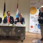 Agreement to recognise higher education diplomas throughout Benelux