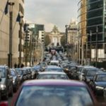 Diesel vehicles will be banned in Brussels region by 2030