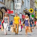 Summer sales in Belgium is starting