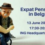 Free seminar: Expat pension in Belgium
