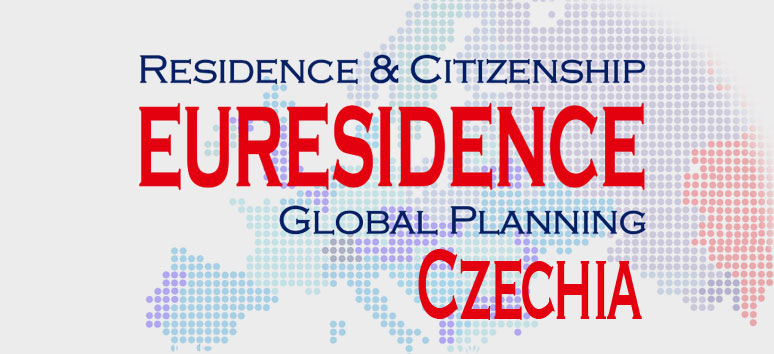 Residence Permit Chech | How to get Residence Permit (PR) in Czech Republic
