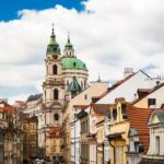 Prague launching Tourist Card this summer